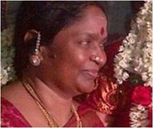 Popular Music Director Ilayaraja�s Wife Passes Away