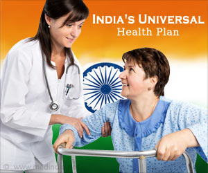 National Health Assurance Mission: India's Universal