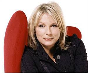 Jennifer Saunders Beats Breast Cancer