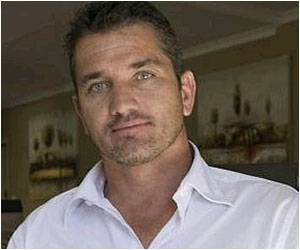 SA Rugby Star Van Der Westhuizen Diagnosed With ALS