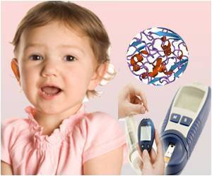 Kids are Vulnerable to Type 2 Diabetes in Womb Due to Under Nourishment