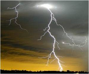 Climate Change Could Lead To More Violent Thunderstorms