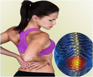 Back Pain Linked to Genes Previously Associated With Other Conditions: Study