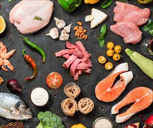 Mediterranean Diet Protects Against Type 2 Diabetes