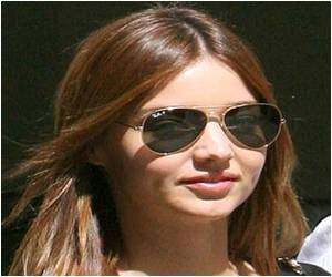 Miranda Kerr Voted Most Beautiful Person