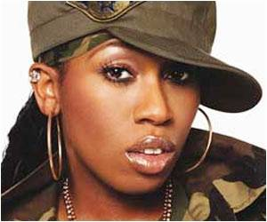 Missy Elliot Says She is Suffering from Graves' Disease