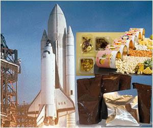 Creating Effective Food System for Space Travel
