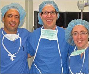 New Surgery for Liver Cancer