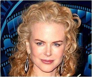 Most Influential Mum in Oz is Nicole Kidman