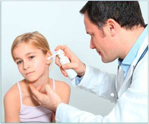 Trial Gives A Nod To Antimicrobial Treatment For Acute Otitis Media In Children