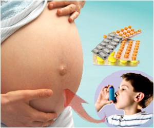 Use of Paracetamol During Pregnancy Increases Child's Asthma Risk