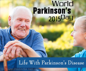 Significance of World Parkinson's Day 2015