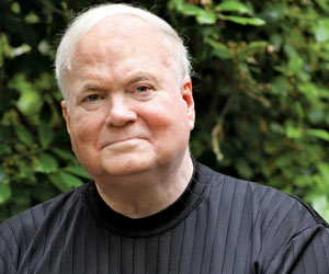 Author Pat Conroy Diagnosed With Pancreatic Cancer