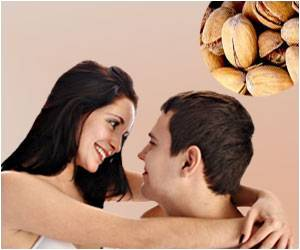 Pistachio Nuts May Improve Erectile Dysfunction