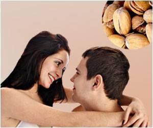 Pistachio Nuts May Improve Erectile Dysfunction