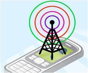 Mobile Phone Masts Pose No Cancer Threat to Infants