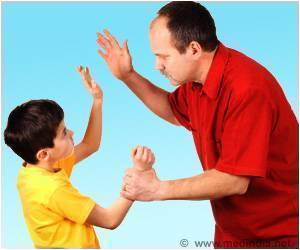 Child Abuse Experts Say Shouting as Bad as Physical Abuse for a Child's Development