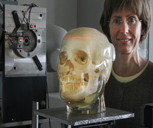 Skull Disorders Cab be Cured by 3-D Imaging Surgery