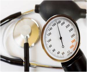 New Method to Lower Blood Pressure