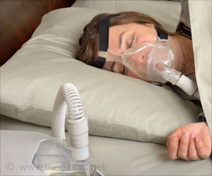 Length of Breathing Disruption in Sleep Apnea May Help Predict Death Risk