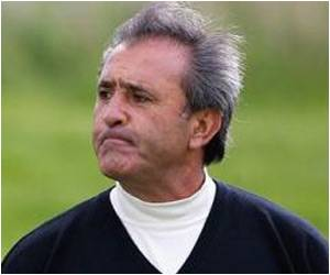 Golf Legend Seve Ballesteros Succumbs To Brain Tumour