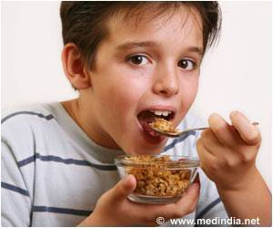 Genetics Play a Major Role in Kids' Snacking Patterns