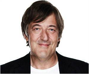Stephen Fry And Cocaine?