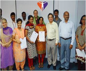 Renowned US Organ Transplant Surgeon Dr. Francis L. Delmonico Supports Deceased Organ Donation in India