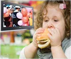 Television Viewing - A Major Cause of  Obesity Among US Children
