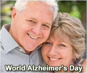World Alzheimer's Day 2011-