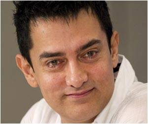 Aamir Khan to Raise Awareness About Malnutrition