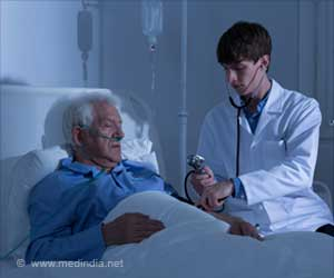 Night Time Blood Pressure Increases Risk of Heart Disease and Stroke