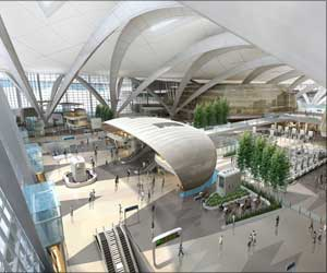 Abu Dhabi Airport To Launch Sleeping Pods