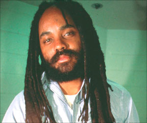 Convicted murder Mumia Abu-Jamal Hospitalized for Diabetes Complications
