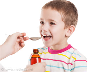 Multiple Courses of Commonly Used Antibiotics Affect Children's Development