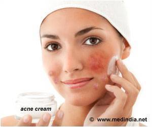 During Pregnancy, Acne may Dampen the Glowing Skin Effect