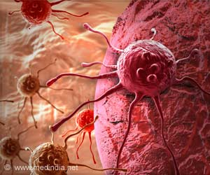 Cancer Treatment: Targeting Tumor Suppressor Agents Could Increase Tumor Destruction & Reduce Toxicity