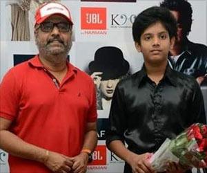 Kollywood Actor Vivek�s Son Prasanna Kumar, 13, Passes Away in Chennai Hospital