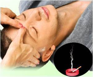 Acupuncture May Not Help Quit Smoking