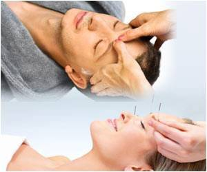 Study Reveals Acupuncture Reduces Protein Linked to Chronic Stress