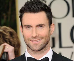 Acne Made Me Depressed, Says Singer-songwriter Adam Levine
