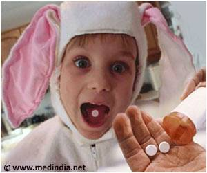 ADHD Medication Reduces Risky Behavior in Children, Teens,