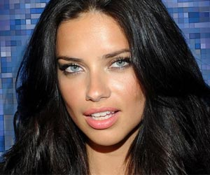 Sweating, Regular Workout Help Skin Glow Says Model Adriana Lima