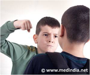 Bullying By Siblings Triples The Risk of Psychotic Disorders