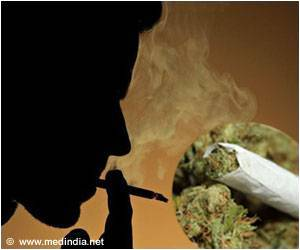 Active Marijuana Use may Double the Risk of Stress Cardiomyopathy