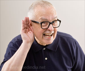 Largely Unknown Contributor in Age-related Hearing Loss