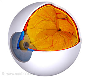 Alzheimer's Disease Proteins Could be at Fault for Causing Age-Related Macular Degeneration