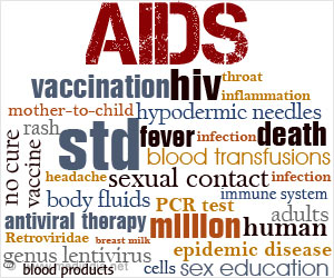 HIV/AIDS Turns Out As a Social Stigma Endemic Across Different Parts of Societies