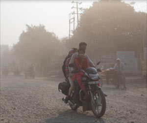 Pollution Kills Two People A Minute in India