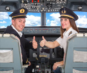 Brain Stimulation Technique can Improve Skills of Pilots Learning to Fly